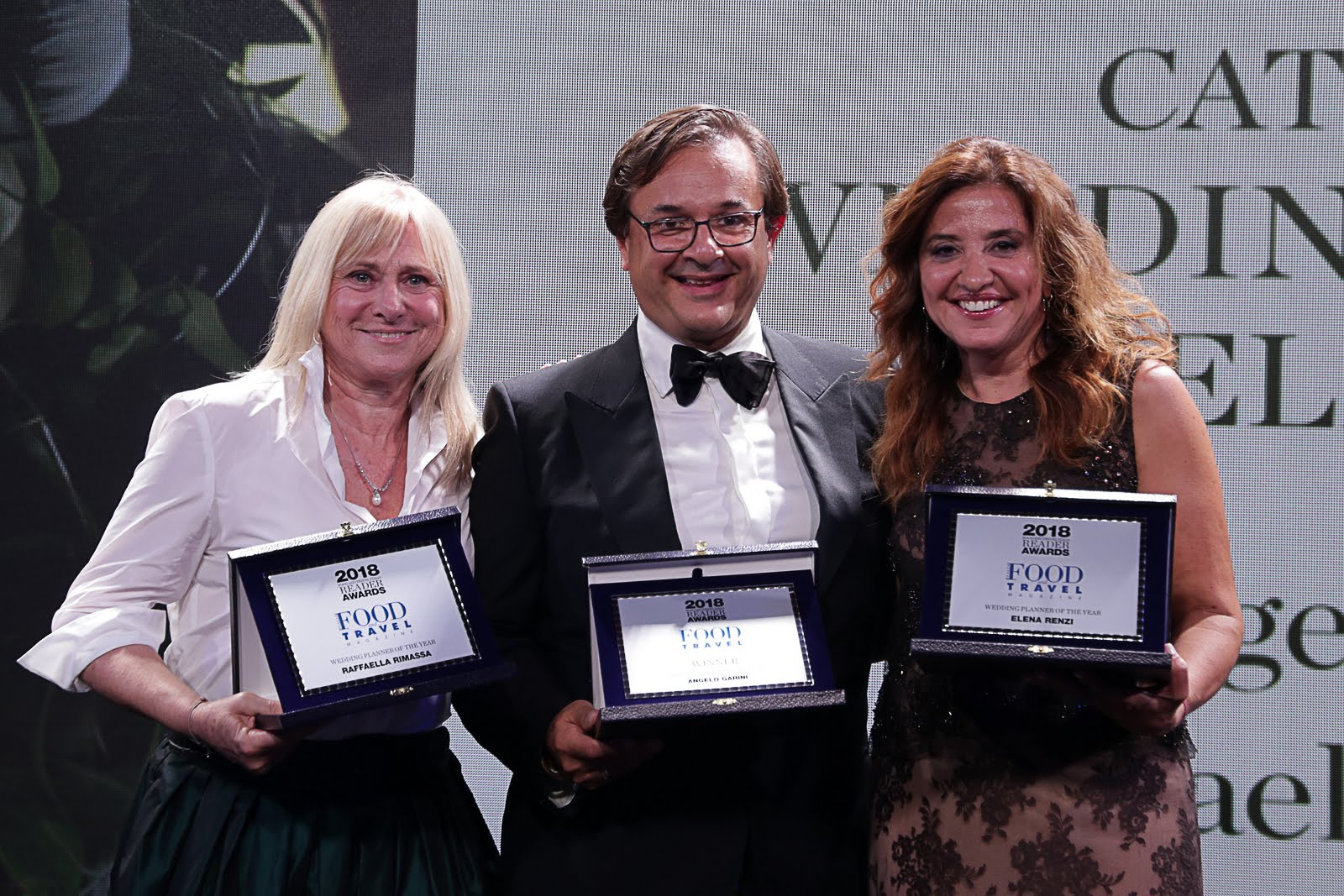 Food And Travel Awards 2018 324